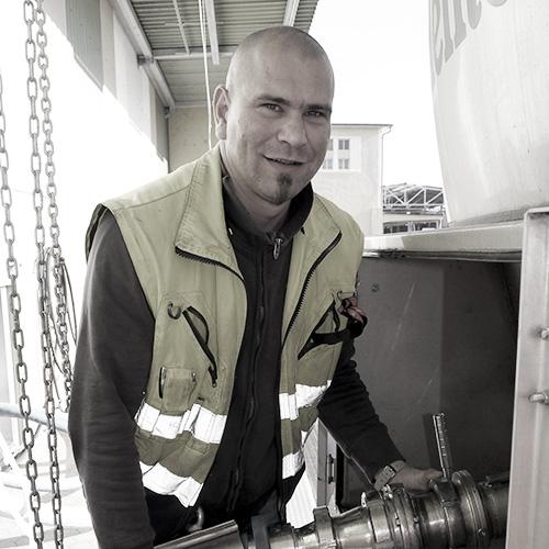 Werner Hofgartner